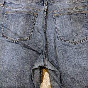J. Crew Jeans - J. Crew Toothpick Skinny Jeans Sz 31